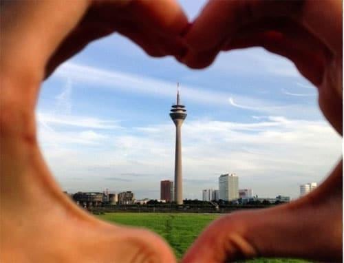 Stadtführungen in Düsseldorf, Neuss und Ratingen | Auf ins Viertel