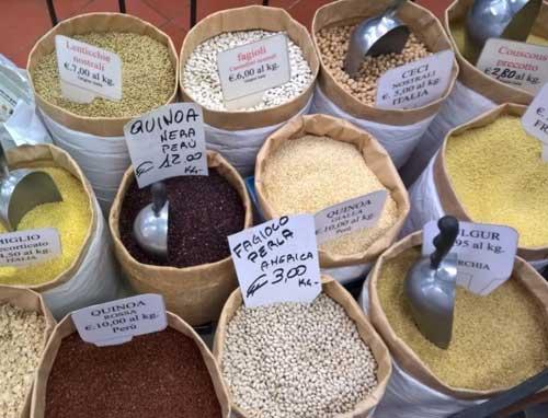 Kulinarische Stadtführungen in Neuss